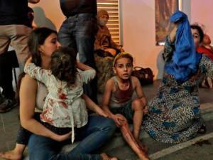 صحف عبرية: انفجار بيروت.. إهمال أم عمل مقصود