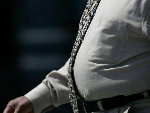 دراسة صادمة: الوزن الزائد مفيد مع هذا المرض الخطير
