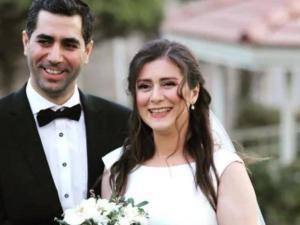 تزوجوا قبل أيام.. وقتلوا في الطائرة الأوكرانية