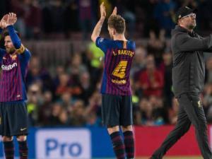"""كلوب يعترف: من الصعب أن يقولوا """"لا"""" لبرشلونة وريال مدريد"""