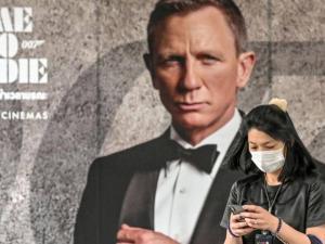 """فيروس كورونا يهدد """"هوليوود"""".. وفيلم جيمس بوند أول الضحايا"""