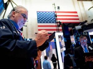 """الأسهم الأميركية.. صعود كاسح في """"اللحظات الأخيرة"""""""