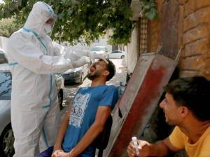 الأردن يعلن موعد بدء برنامج التطعيم ضد كورونا