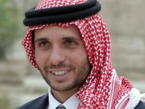 قرار من النائب العام بشأن قضية الأمير حمزة بن الحسين