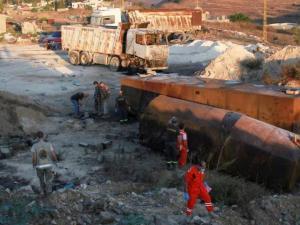 انفجار آخر في عكار.. وسعد الحريري يدعو لاستقالة عون