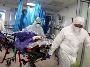 100 ألف مواطن ضحايا كورونا حول العالم خلال أسبوع واحد فقط