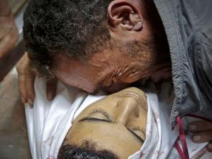 6 شهداء و25 اصابة منذ فجر اليوم بصواريخ الاحتلال الإسرائيلي بغزة ودمشق
