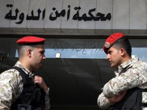ترقب في الأردن قبيل النطق بالحكم على عوض الله