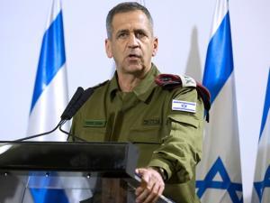 قائدان بجيش الاحتلال يدخلان الحجر الصحي