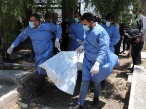 د. الكيلة: حالة وفاة و1022 حالة تعافٍ و432 إصابة بفايروس كورونا