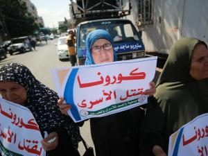 مصلحة السجون الإسرائيلية تبدأ بتطعيم الأسرى