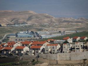 """القناة 7: إسرائيل ستتخلى عن 30 بالمائة من المنطقة """"ج"""" بالضفة"""