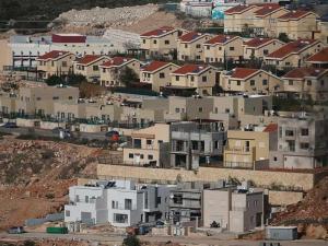 إسرائيل توافق على بناء 850 وحدة استيطانية في الضفة