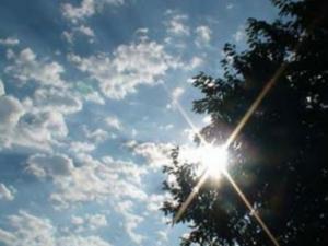 حالة الطقس: أجواء حارة اليوم وانخفاض درجات الحرارة بالأيام المقبلة
