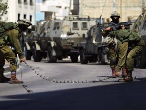 الجيش يقرر رفع حالة التأهب في الضفة الغربيّة