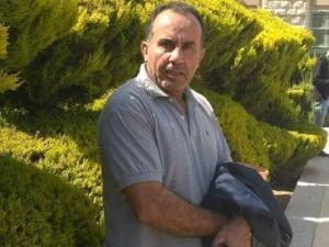 استشهاد مواطن وإصابة نجله باصطدام مركبته بجرافة إسرائيلية بالخليل