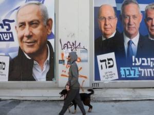 المستشار القضائي الإسرائيلي يحدد موعد الانتخابات الثالثة