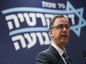 النيابة العامة تكشف قضية فساد خطيرة بجهاز أمني إسرائيلي
