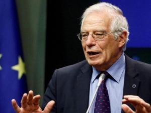 بوريل يدعو إلى وقف التصعيد الإسرائيلي الخطير