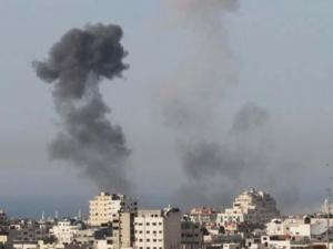وقف إطلاق نار بغزة دخل حيز التنفيذ الساعة 5 ونصف فجراً