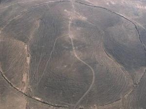 صور جوية في الأردن