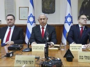 الإعلام العبري: نتنياهو يوعز بمواصلة العمليات في غزة