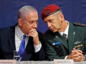 كوخافي يكشف: توجُّه إيجابي نحو التوصل لتهدئة مع حماس في غزة