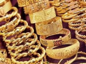 الذهب عالمياً يسجل مستويات قياسية