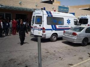 فاجعة في الكرك: مصرع 6 أشخاص من عائلة واحدة اختناقا بالغاز