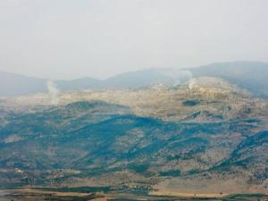 الاحتلال يزعم إحباط عملية من مزارع شبعا وحزب الله ينفي