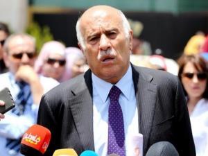 الرجوب: اجتماع للجنة المركزية لحركة فتح الأحد المقبل
