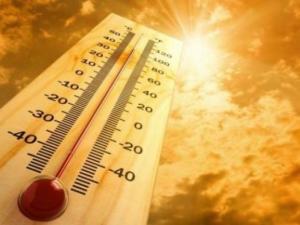 حالة الطقس: ارتفاع درجات الحرارة
