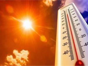 ارتفاع درجات الحرارة حتى نهاية الأسبوع
