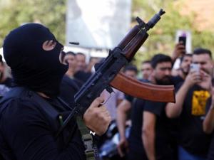 توقيف 19 شخصا على خلفية أحداث بيروت