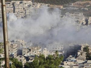 """البنتاغون يعلن قتل قيادي بارز في """"القاعدة"""" بغارة أميركية في سورية"""