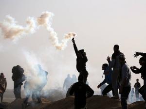 الفصائل بغزة تقرر العودة للتصعيد التدريجي مع إسرائيل