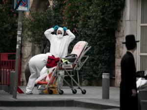 ارتفاع عدد الوفيات بفيروس كورونا في إسرائيل إلى 16