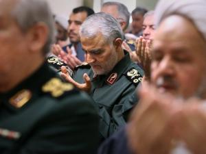 """تعرف على توقيت الرد الإيراني وفق تقديرات """"الكابينت"""" الاستخبارية"""