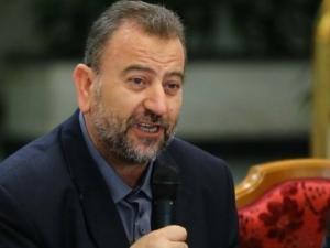 العاروري: قرار تعطيل الانتخابات أوقف مسار المصالحة