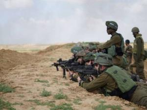 """""""سيرفع حالة التأهب الأسبوع المقبل"""".. جيش الاحتلال يستعد لاحتمالية الغاء الانتخابات الفلسطينية"""