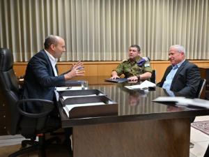 وزير الجيش الإسرائيلي: قواعد اللعبة الجديدة بغزة واضحة
