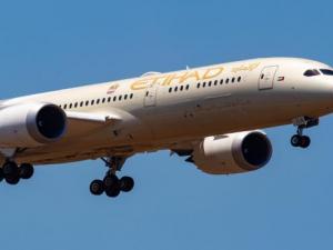 أول رحلة جوية مباشرة بين الإمارات وإسرائيل