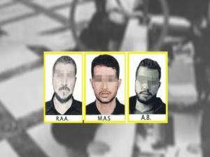 مصادر تركية تفيد بتفكيك شبكة تجسس للموساد الإسرائيلي بتركيا