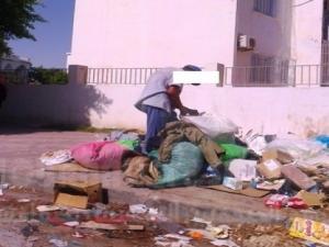 عميل القمامة