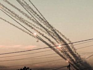 لواء إسرائيلي: حماس على أعتاب جولة قتال لعدة أيام مع إسرائيل