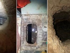 الكشف عن تفاصيل جديدة حول عملية حفر نفق جلبوع