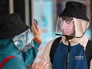 لا وفيات بكورونا في ووهان الصينية لأول مرة