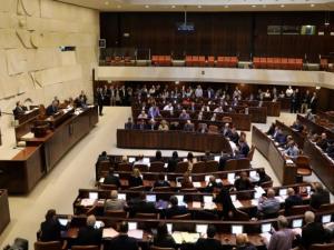 الكنيست يوافق على تشكيل لجنة لمناقشة حصانة نتنياهو