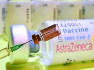 الصحة العالمية توصي بلقاح أسترازينيكا