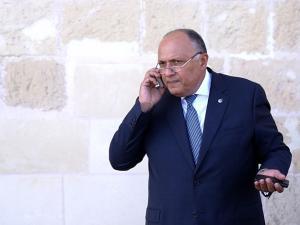 """مصر: أجرينا اتصالات مع """"إسرائيل"""" ولم نجد الصدى اللازم"""
